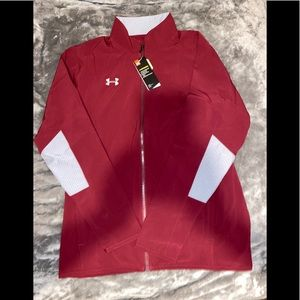 Under Armour STORM jacket / Brand New With Tags